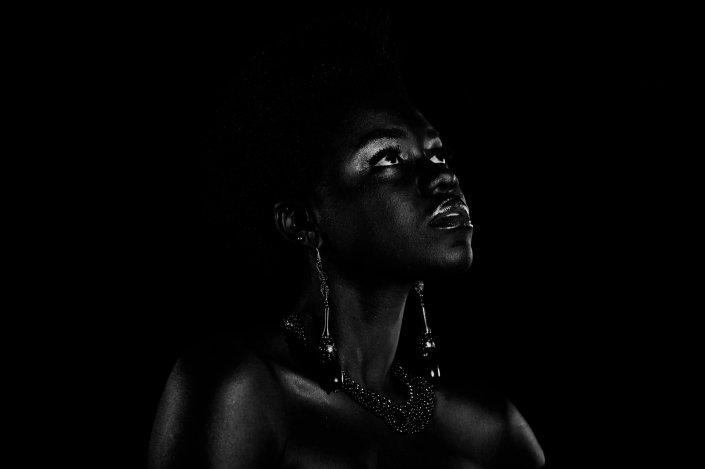 Becca - Rebecca Akosua Acheampong
