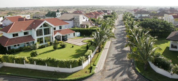 Trasacco Valley Properties