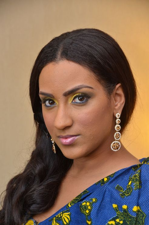 Juliet Ibrahim photos