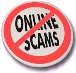 Nigeria 419 scams