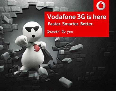 New fixed broadband packages of Vodafone Ghana